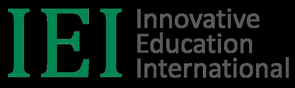 IEI Logo Large AE green